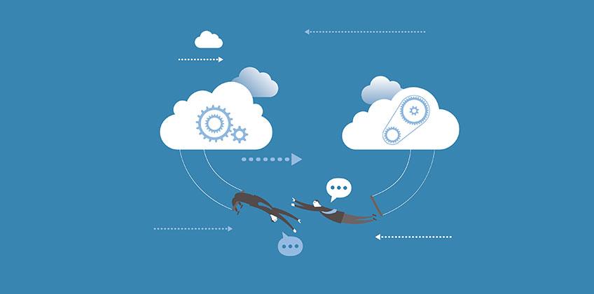 La rivoluzione digitale per la tua azienda si chiama 2C Solution