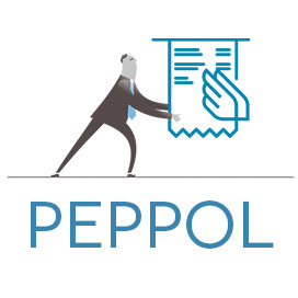 2C Solution PEPPOL