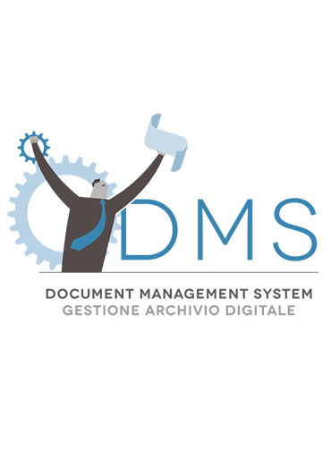 2C Solution archiviazione digitale