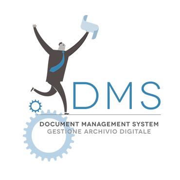 DMS archiviazione conservazione digitale